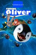 Finding Oliver 1 Poster