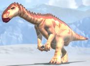 Iguanodon dbwc