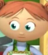 Mrs. Beanstalk in Pinocchio