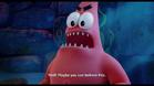 Patrick mad