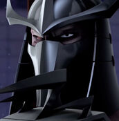 Shredder (Teenage Mutant Ninja Turtles (2012))