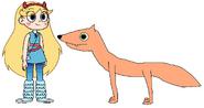 Star meets Dingo