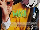 The Mask (Ooglyeye Style)
