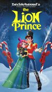 The Lion Prince 1999 VHS Poster