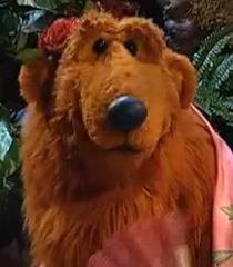 Ursa (Bear in the Big Blue House)