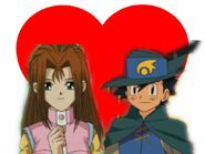 CareShipping = Serenity Wheeler and Ash Ketchum