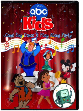 Come Sing Dance & Play Along Party DVD Cover.png