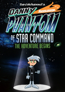 Danny Phantom of Star Command - The Adventure Begins (2000) Poster