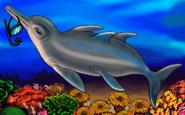 Dinosaur explorers - ichthyosaurus