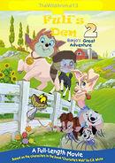Fuli's Den 2 Banjo's Great Adventure Poster