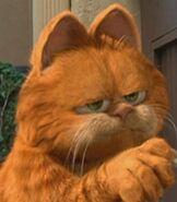 Garfield in Garfield (2004)