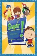 NR1 Super Stanley! Poster