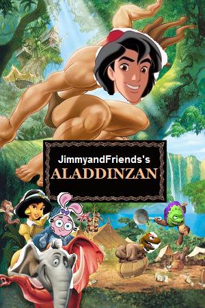Aladdinzan