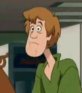 Shaggy Rogers in Scooby Doo and the Cyber Chase