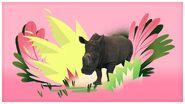 Storybots Rhinoceros