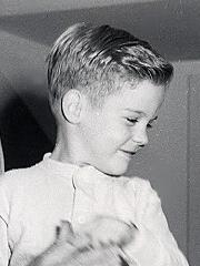Tommy Luske