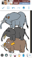 We Bare Elephants (Picture)