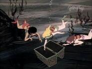 Captain Caveman & the Teen Angels 315 The Old Caveman and the Sea videk pixar 0024