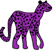 Charles the Cheetah