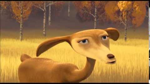 Finding Bambi