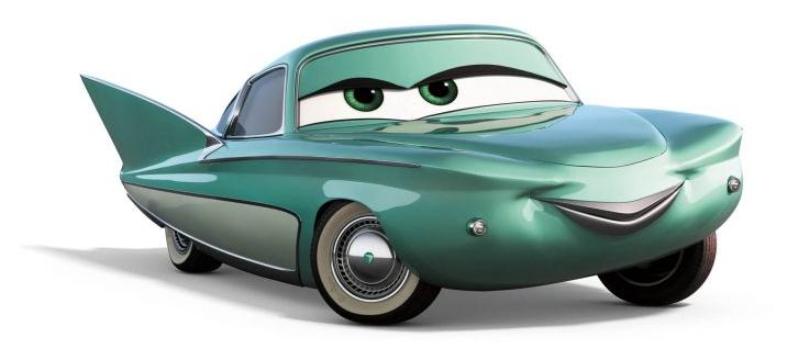 An Car Tail