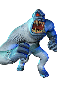Harry (Rampage)