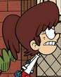 Lynn Loud Angry to Lincoln Did This