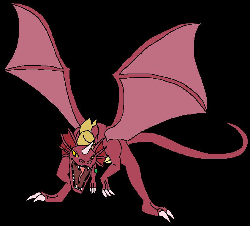 Mirror Monster Callie