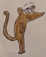 Nazz the Dormouse