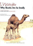 Why Camels Have Humps