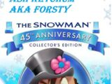 Ash Ketchum (Frosty the Snowman)