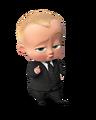 Boss baby character