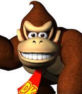 Donkey Kong in Donkey Kong - Jungle Climber