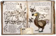 Dossier Dodo