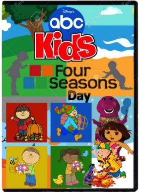 Four Seasons Day DVD Cover.png