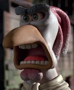 Fowler Angry