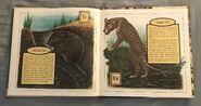 Gone Forever! An Alphabet of Extinct Animals (16)