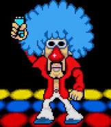 Jimmy T. in WarioWare, Inc. Mega Microgame$!