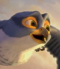 Kai the Falcon