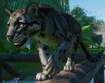 Leopard, Clouded (Planet Zoo)