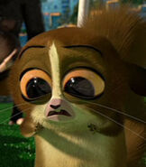 Mort in Madagascar 3 Europe's Most Wanted