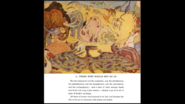 Noah's Ark Mastodons and Mammoths