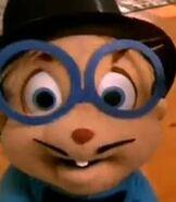 Simon Seville in Little Alvin and the Mini-Munks
