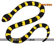 Snake ty-the-tasmanian-tiger