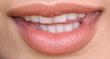 Sofia Carson's Mouth Screen