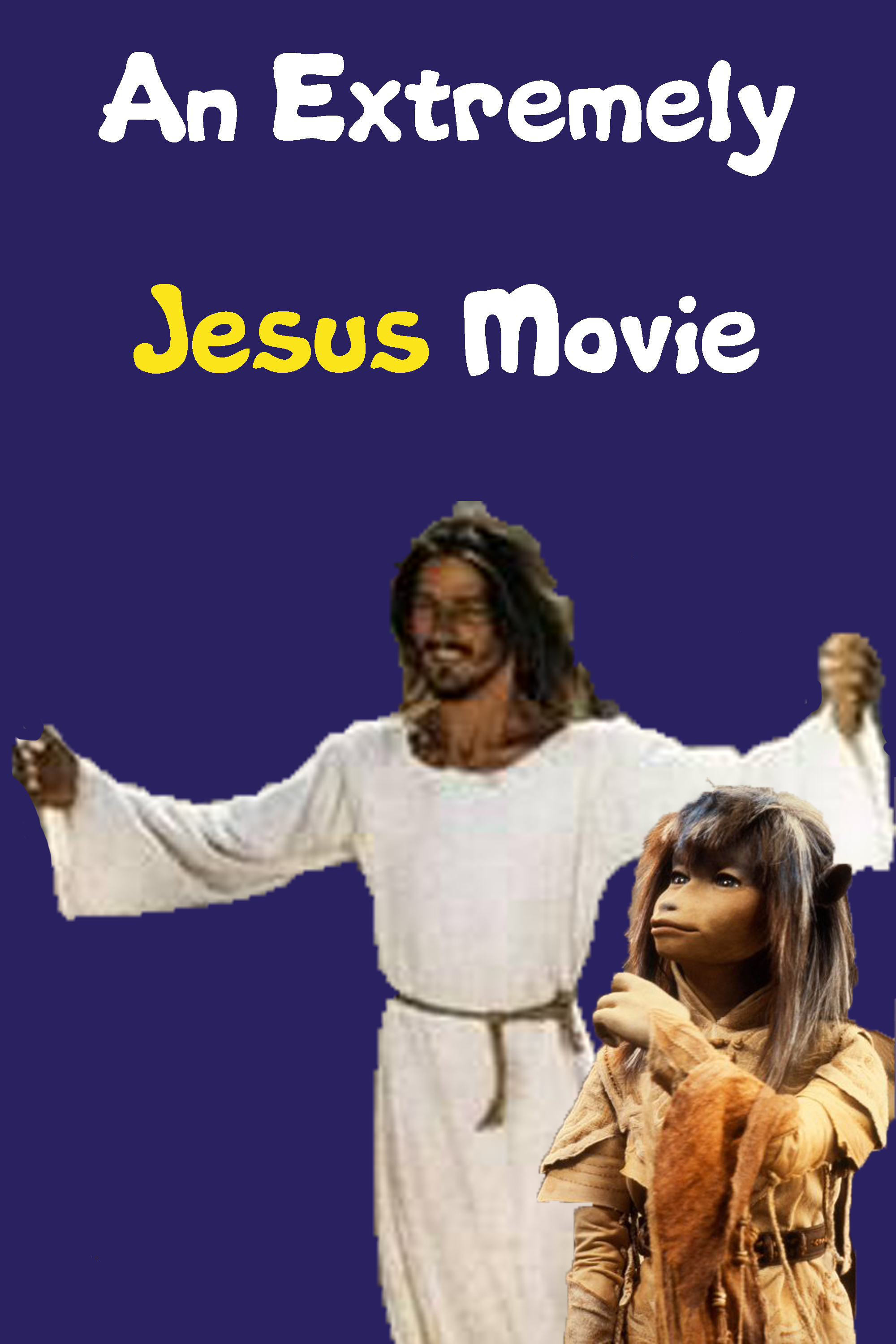 An Extremely Jesus Movie