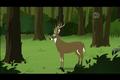 Deer (Wild Kratts)