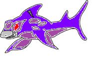 Edenia Shark Zord