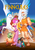 Finncules poster