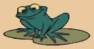 Frog wtpk